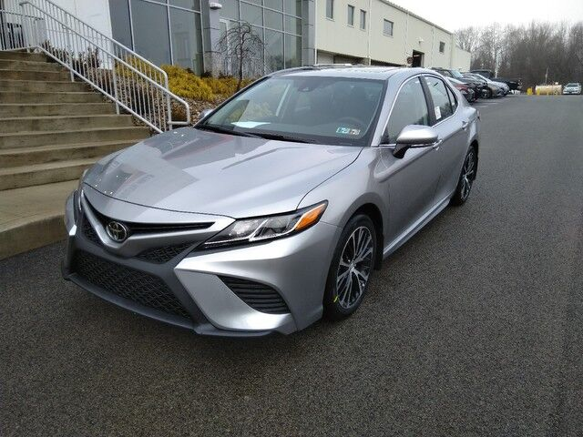2019 Toyota Camry SE Canonsburg PA