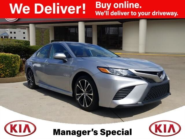 2019 Toyota Camry SE Chattanooga TN