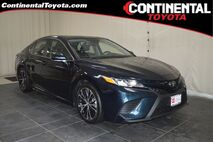 2019 Toyota Camry SE Chicago IL