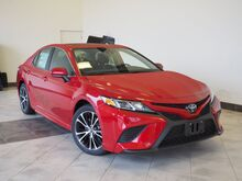 2019_Toyota_Camry_SE_ Epping NH