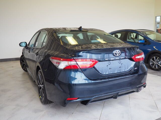 2019 Toyota Camry SE Epping NH