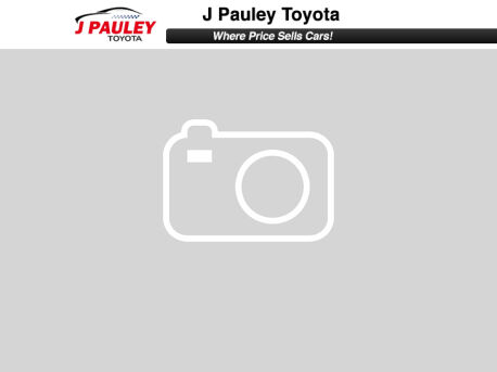 2019_Toyota_Camry_SE_ Fort Smith AR