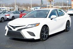 2019_Toyota_Camry_SE_ Fort Wayne Auburn and Kendallville IN