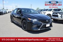2019 Toyota Camry SE Grand Junction CO