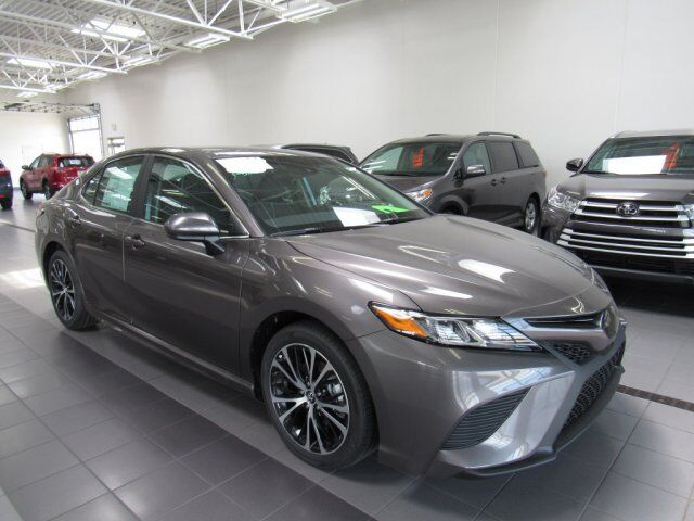 2019 Toyota Camry SE Green Bay WI