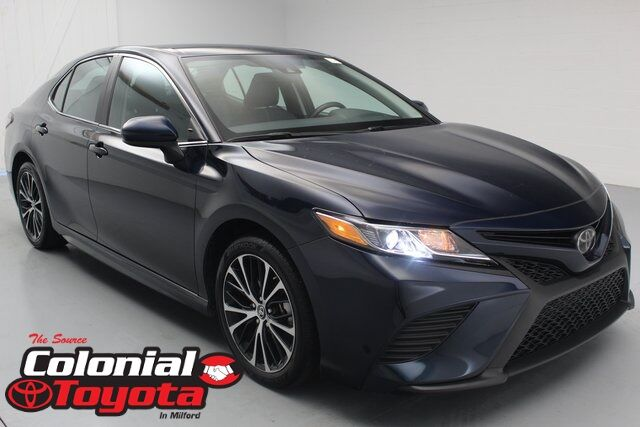 2019 Toyota Camry SE Milford CT