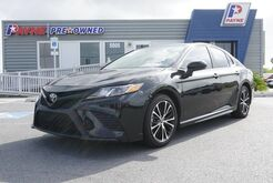 2019_Toyota_Camry_SE_ Mission TX