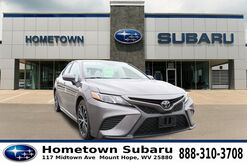2019_Toyota_Camry_SE_ Mount Hope WV