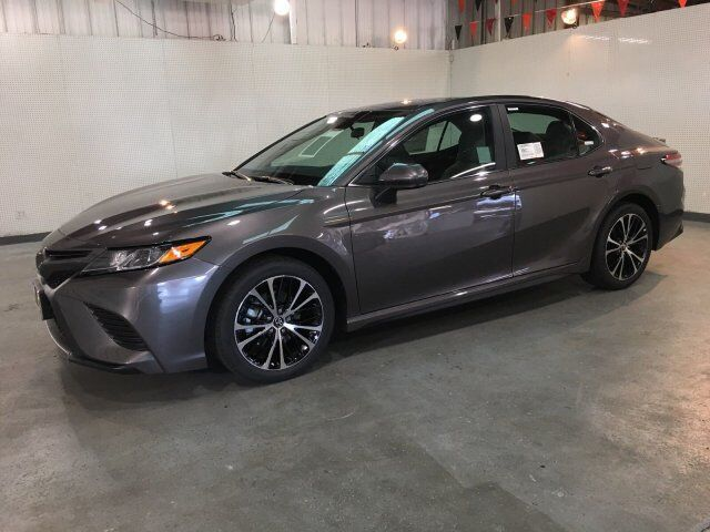 2019 Toyota Camry SE Oroville CA