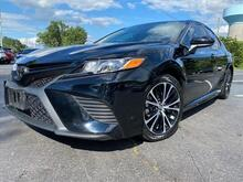 2019_Toyota_Camry_SE_ Raleigh NC