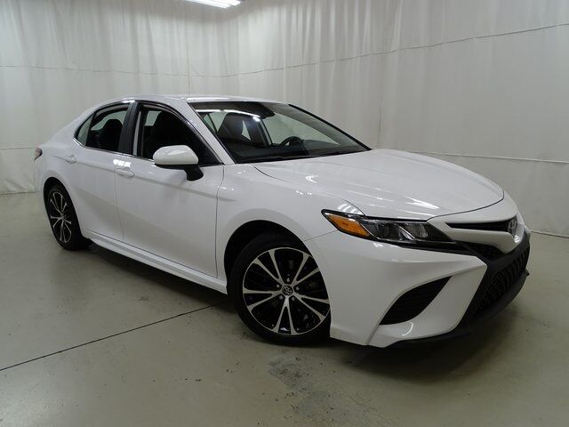 2019 Toyota Camry SE Raleigh NC