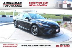 2019_Toyota_Camry_SE_ St. Louis MO
