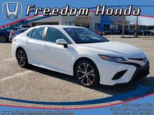 2019_Toyota_Camry_SE_ Sumter SC