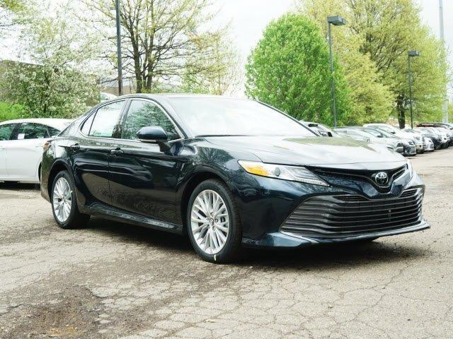 2019 Toyota Camry XLE Auto Cranberry Twp PA