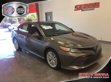 2019_Toyota_Camry_XLE_ Central and North AL