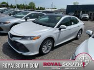 2019 Toyota Camry XLE Bloomington IN