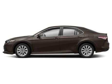 2019 Toyota Camry XLE Brewer ME