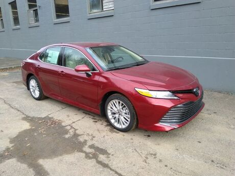 2019 Toyota Camry XLE Canonsburg PA