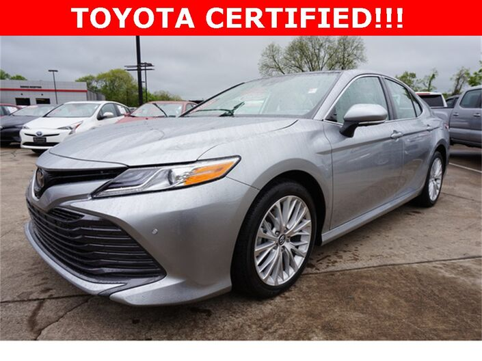 2019 Toyota Camry XLE Columbia TN