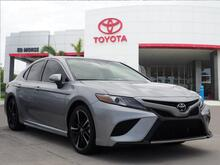 2019_Toyota_Camry_XLE_ Delray Beach FL