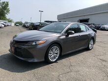 2019_Toyota_Camry_XLE_ Englewood Cliffs NJ