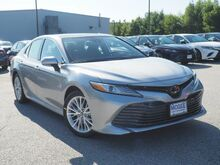 2019_Toyota_Camry_XLE_ Epping NH