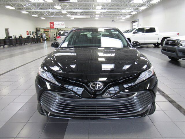 2019 Toyota Camry XLE Green Bay WI