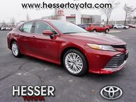 2019 Toyota Camry XLE Janesville WI