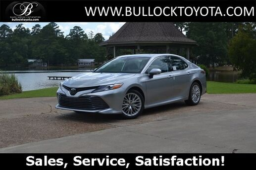 2019 Toyota Camry XLE Louisville MS