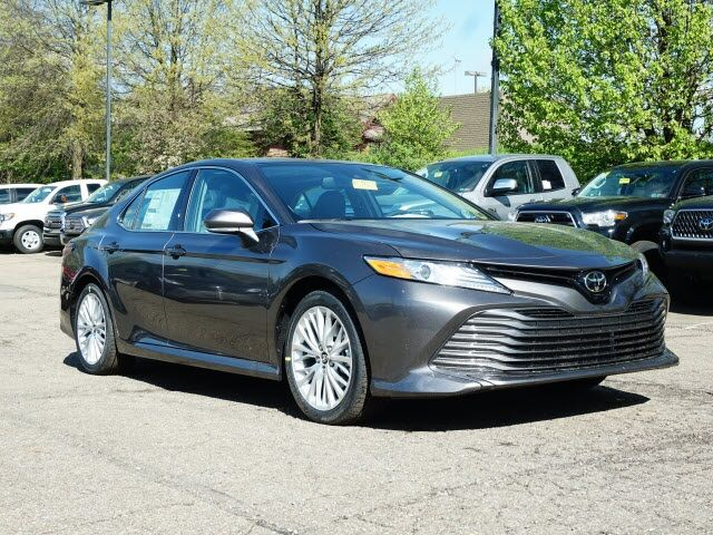 2019 Toyota Camry XLE Cranberry Twp PA
