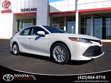 2019_Toyota_Camry_XLE_ Chattanooga TN