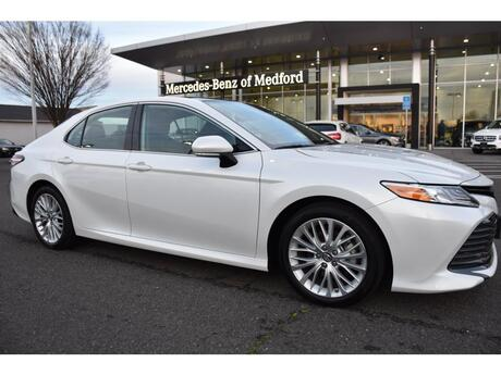 2019 Toyota Camry XLE Medford OR