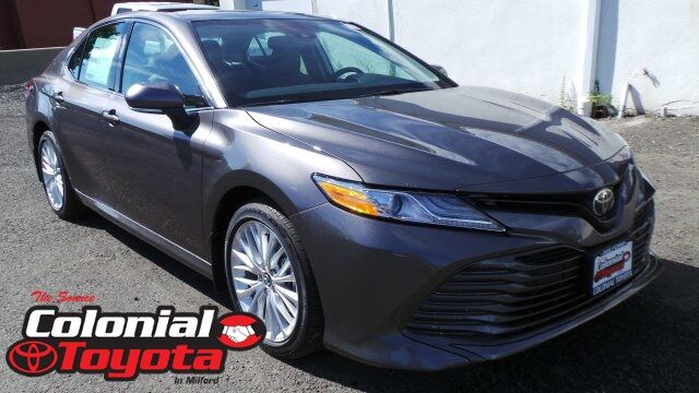 2019 Toyota Camry XLE Milford CT