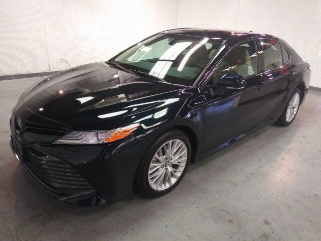 2019 Toyota Camry XLE Oroville CA