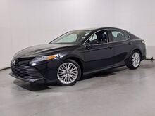 2019_Toyota_Camry_XLE_ Raleigh NC