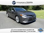 2019 Toyota Camry XLE