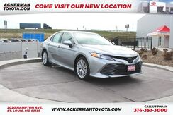 2019_Toyota_Camry_XLE_ St. Louis MO