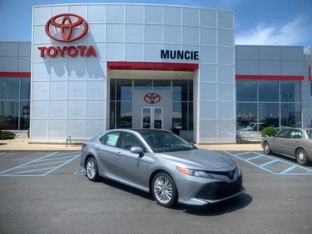 2019 Toyota Camry XLE V6 Auto Muncie IN