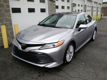 2019_Toyota_Camry_XLE V6_ Canonsburg PA