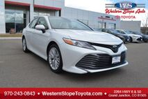 2019 Toyota Camry XLE V6 Grand Junction CO