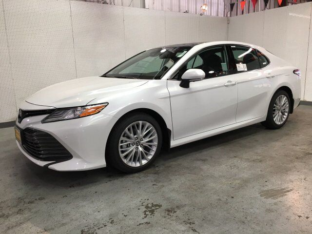 2019 Toyota Camry XLE V6 Oroville CA