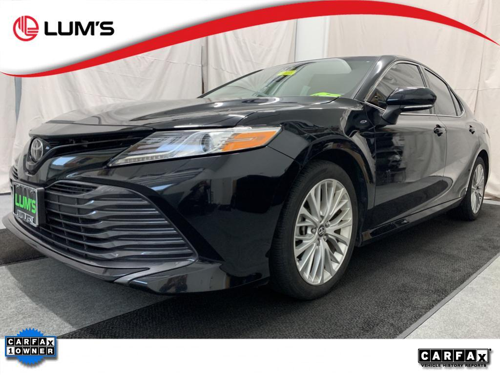2019 Toyota Camry XLE Warrenton OR