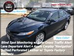 2019 Toyota Camry XLE w/ Navigation Package