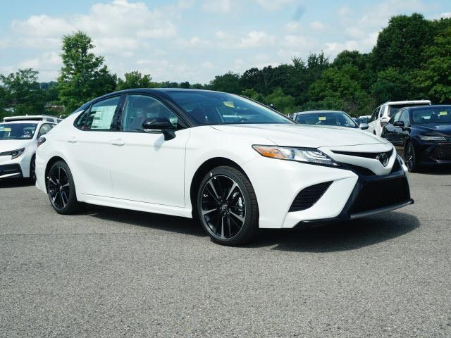 2019 Toyota Camry XSE Auto Cranberry Twp PA