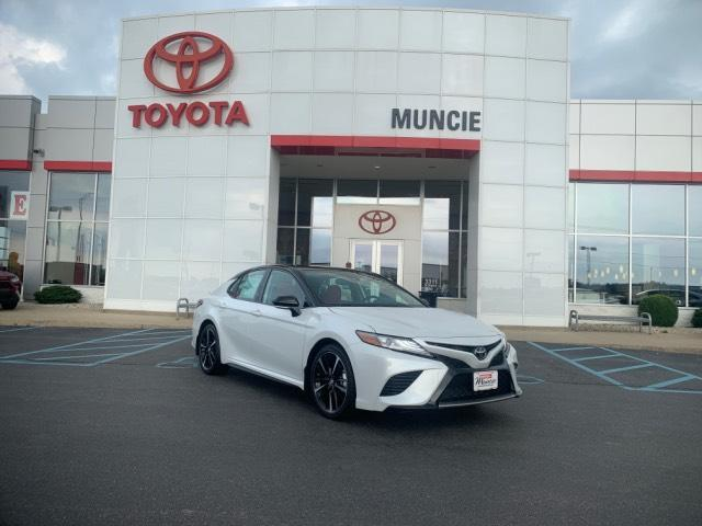 2019 Toyota Camry XSE Auto Muncie IN
