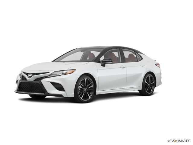 2019 Toyota Camry XSE Chapmanville WV