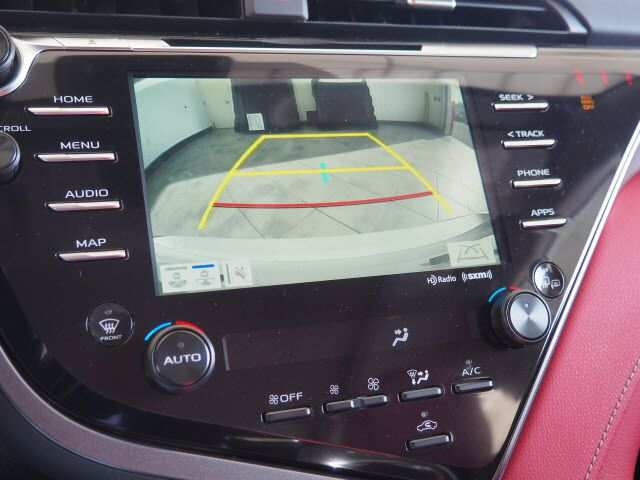 2019 Toyota Camry XSE Epping NH