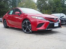 2019_Toyota_Camry_XSE_ Epping NH