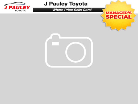2019 Toyota Camry XSE Fort Smith AR
