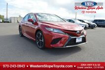 2019 Toyota Camry XSE Grand Junction CO